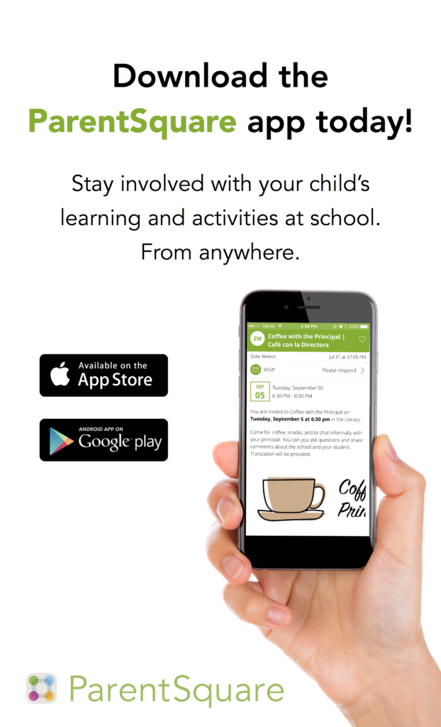 ParentSquare sign-up